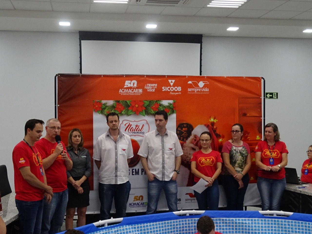 9e40ef273b9df Acimacar encerra campanha Natal Premiado com último sorteio